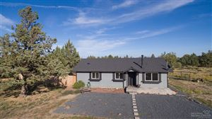 Photo of 12661 SW Wheatgrass Loop, Crooked River, OR 97760 (MLS # 201909031)