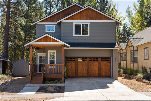 Photo of 410 Timber Creek Drive, Sisters, OR 97759 (MLS # 220132031)