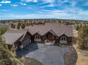 Photo of 17882 Southwest Chaparral Drive, Powell Butte, OR 97753 (MLS # 201807032)