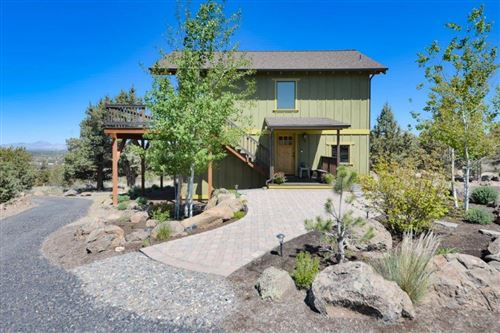Photo of 20945 Arid Avenue, Bend, OR 97703 (MLS # 220102033)