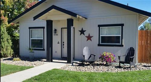Photo of 61166 Brookhollow Drive, Bend, OR 97702 (MLS # 220115036)
