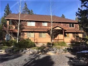 Photo of 141875 Emerald Meadows Way, Crescent Lake, OR 97733 (MLS # 201902039)