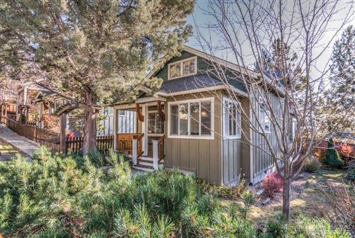 Photo of 1940 NW Monterey Pines Drive #9, Bend, OR 97703 (MLS # 201910040)