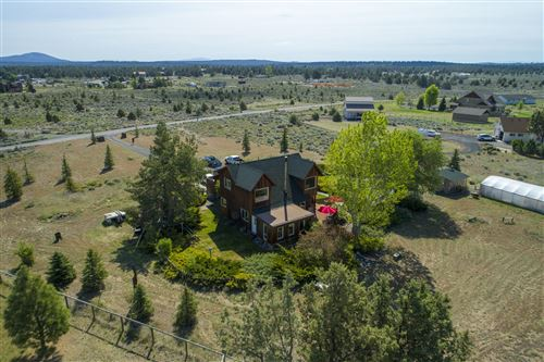 Photo of 17665 Paladin Drive, Bend, OR 97703 (MLS # 220102040)