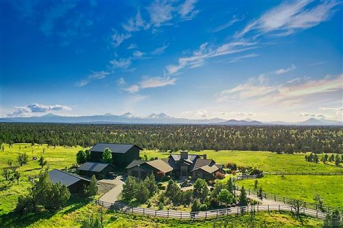 Photo of 8055 SW Powell Butte Highway, Powell Butte, OR 97753 (MLS # 201907042)