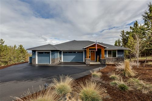Photo of 2830 NW Lucus Court, Bend, OR 97703 (MLS # 220103046)
