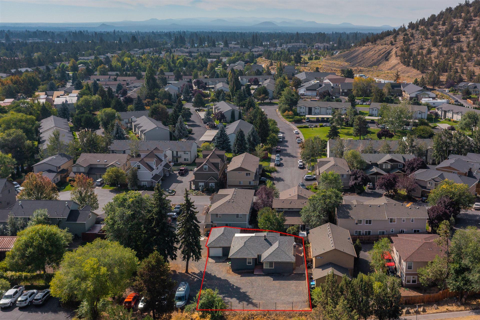 Photo of 1647 NE Lotus Drive, Bend, OR 97701 (MLS # 220132046)