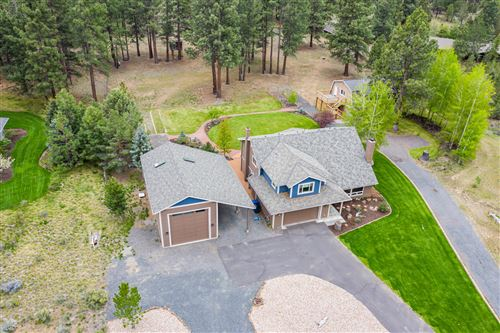Photo of 60023 Ridgeview Drive W, Bend, OR 97702 (MLS # 220102047)