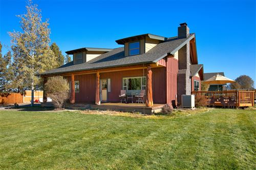 Photo of 17550 Plainview Court, Bend, OR 97703 (MLS # 220113047)