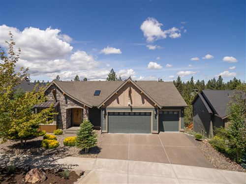 Photo of 367 NW Flagline Drive, Bend, OR 97703 (MLS # 220102051)