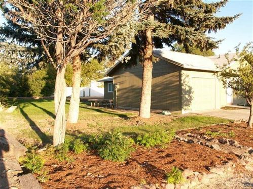 Photo of 730 E Ridgeview Drive, Culver, OR 97734 (MLS # 201911053)