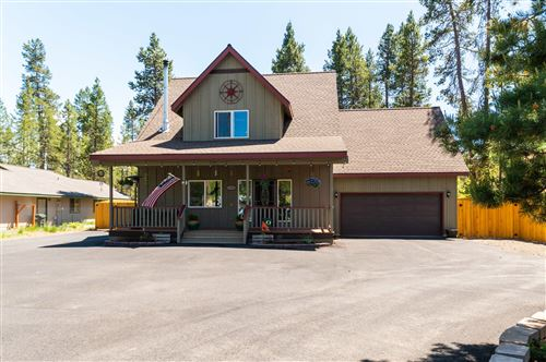 Photo of 17367 Golden Eye Drive, Bend, OR 97707 (MLS # 220100054)