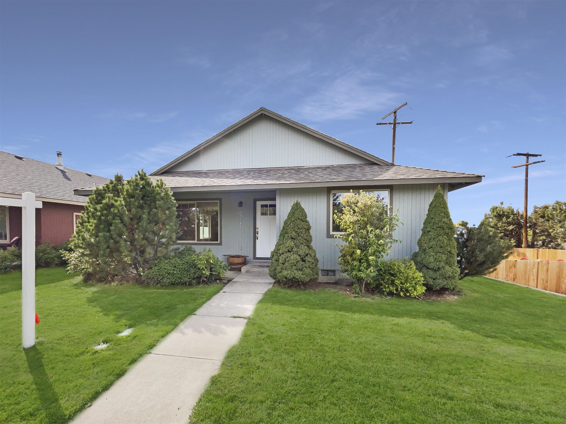 Photo of 63347 Vogt Road, Bend, OR 97701 (MLS # 220132054)