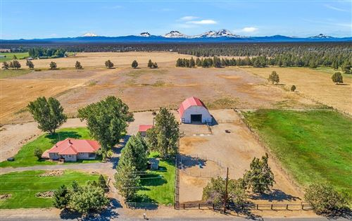 Photo of 62939 Johnson Ranch Road, Bend, OR 97701 (MLS # 220132059)