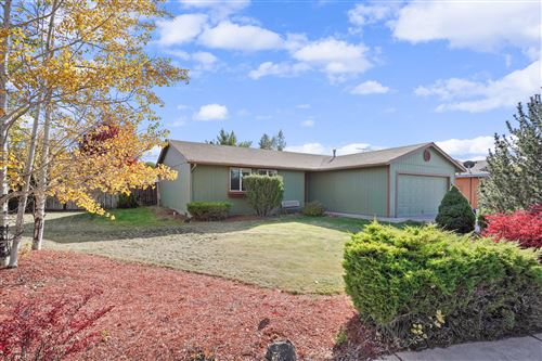 Photo of 1660 NW Canyon Drive, Redmond, OR 97756 (MLS # 220134060)