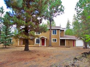 Photo of 15790 Sunrise Boulevard, La Pine, OR 97739 (MLS # 201909062)