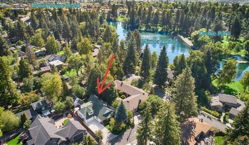 Photo of 1324 NW 6th Street, Bend, OR 97703 (MLS # 220132062)