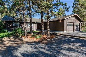 Photo of 4340 NW Rimrock Lane #1, Redmond, OR 97756 (MLS # 201909065)