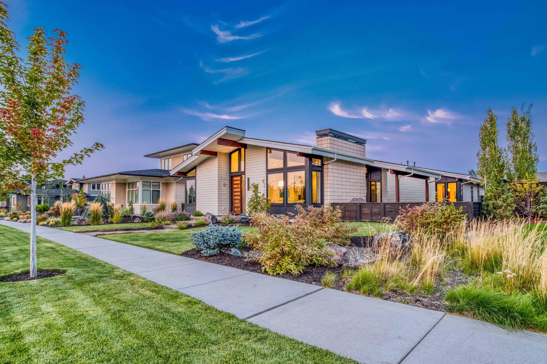 Photo of 1312 NW Discovery Park Drive, Bend, OR 97703 (MLS # 220132066)