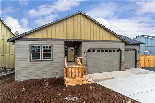 Photo of 2788 SW 34th Street, Redmond, OR 97756 (MLS # 201910067)