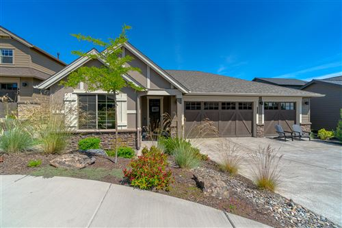 Photo of 2508 NW Pine Terrace Drive, Bend, OR 97703 (MLS # 220104070)
