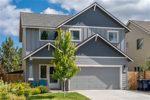 Photo of 21190 SE Kayla Court, Bend, OR 97702 (MLS # 220104071)