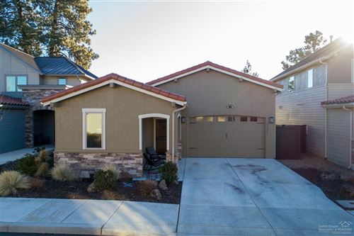Tiny photo for 63089 NW Via Cambria, Bend, OR 97703 (MLS # 202001074)