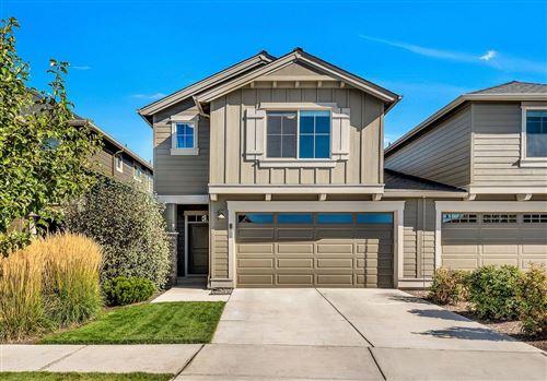 Photo of 20736 NE Sierra Drive, Bend, OR 97701 (MLS # 220128074)