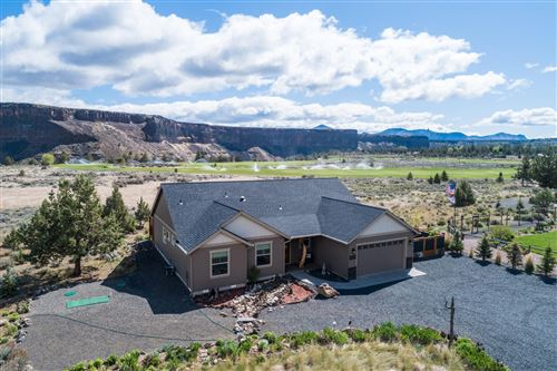 Photo of 14129 SW Chinook Drive, Terrebonne, OR 97760 (MLS # 202001078)