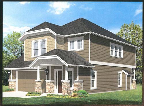 Photo of 20581 SE Gemstone Avenue #Lot 138, Bend, OR 97702 (MLS # 220109078)