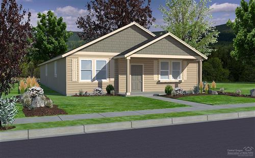 Photo of 1670 W McKinney Butte Road, Sisters, OR 97759 (MLS # 202002080)