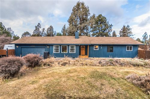 Photo of 20968 Greenmont Drive, Bend, OR 97702 (MLS # 220115080)