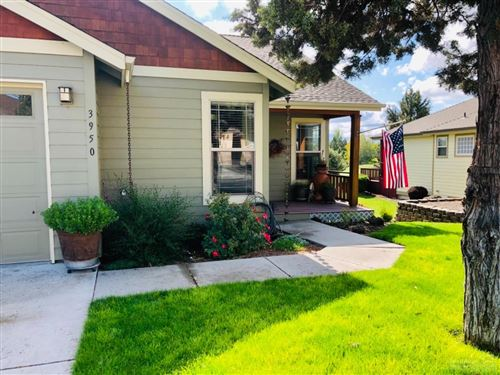 Photo of 3950 SW Tommy Armour Lane, Redmond, OR 97756 (MLS # 201909081)