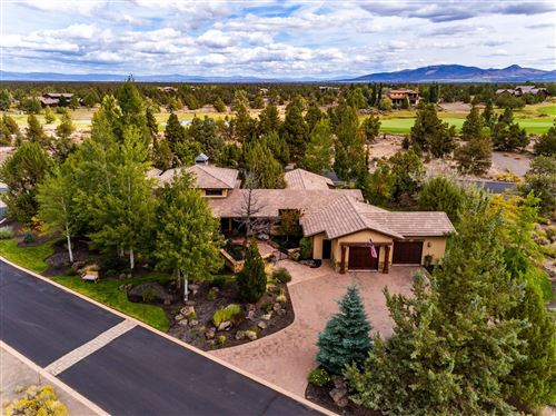 Photo of 65904 Fazio Lane, Bend, OR 97701 (MLS # 220113081)