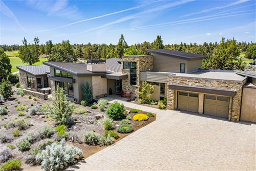 Photo of 66500 Pronghorn Estates Drive, Bend, OR 97701 (MLS # 220102084)