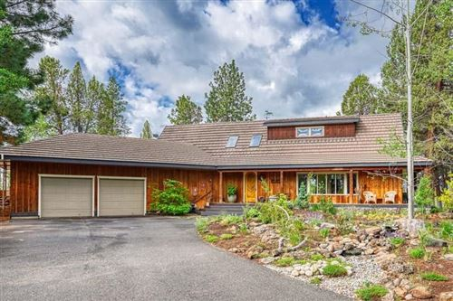 Photo of 70150 Stevens Canyon Road, Sisters, OR 97759 (MLS # 220125084)