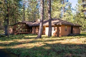 Photo of 13729 Bishops Cap, Black Butte Ranch, OR 97759 (MLS # 201906087)
