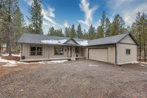 Photo of 16907 Indio Road, Bend, OR 97707 (MLS # 202001088)