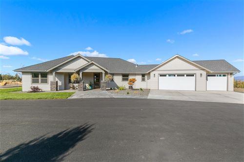 Photo of 8854 SW Copley Road, Powell Butte, OR 97753 (MLS # 220134088)