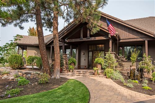 Photo of 60260 Sunset View Drive, Bend, OR 97702 (MLS # 220109091)
