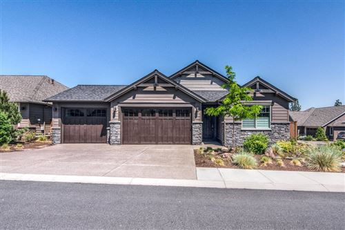 Photo of 2500 NW Pine Terrace Drive, Bend, OR 97703 (MLS # 220124092)