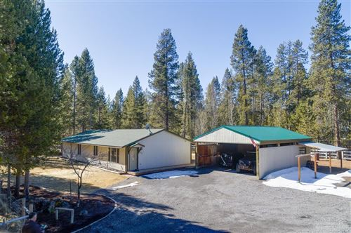 Photo of 52765 Day Road, La Pine, OR 97739 (MLS # 202002094)