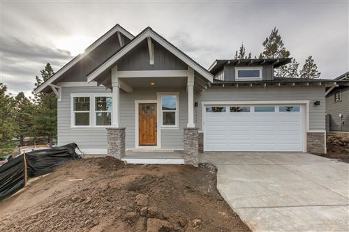 Photo of 20665 SE Pelican Butte Place, Bend, OR 97702 (MLS # 201909095)