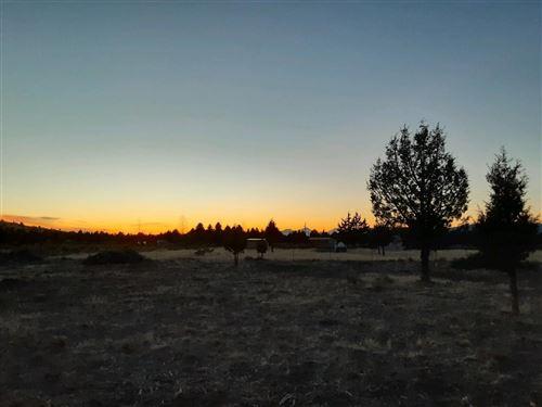 Photo of 0-TL3900 SE Modoc Road, Prineville, OR 97754 (MLS # 220113096)