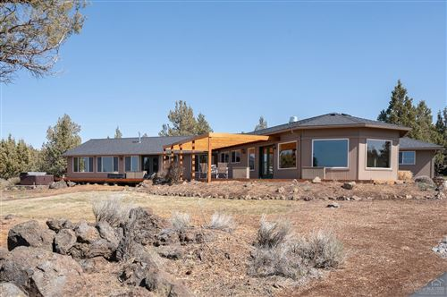 Photo of 23173 Butterfield Trail, Bend, OR 97702 (MLS # 201910097)