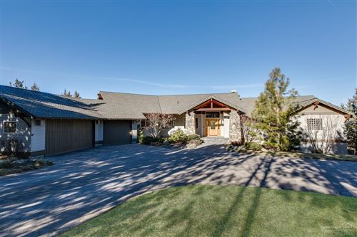 Photo of 3211 NW Starview Drive, Bend, OR 97703 (MLS # 202001100)