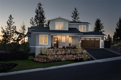 Photo of 19184 NW Shevlin Bluffs Drive, Bend, OR 97703 (MLS # 220128100)