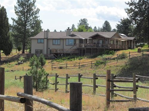 Photo of 60430 Woodside Road, Bend, OR 97702 (MLS # 220104103)