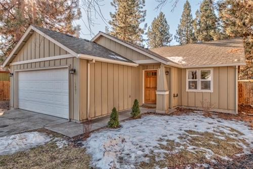 Photo of 19807 Grassland Court, Bend, OR 97702 (MLS # 220117103)