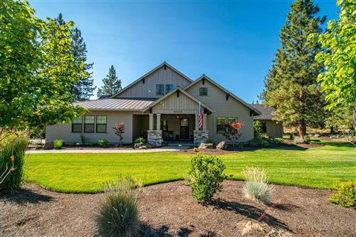Photo of 60225 Sunset View Drive, Bend, OR 97702 (MLS # 220127103)
